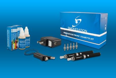 Premium Electronic Cigarette kits