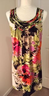 Floral Tunic - PPU