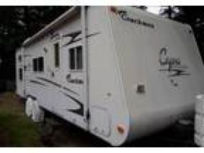 2005 Coachmen Capri Travel Trailer in Carver, MA