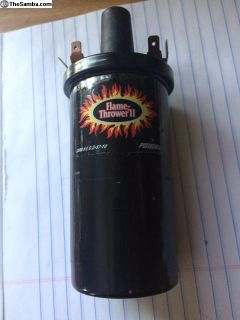 New PerTronix Flamethrower II Coil 45111