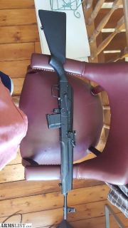 For Sale: Saiga AK47 chambered in .223