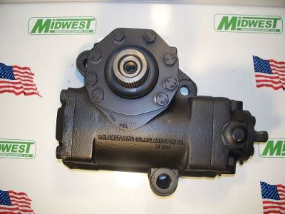 Find 1659881C91, 3589106C91 M100PCL1 SHEPPARD POWER STEERING UNIT motorcycle in Chicago, Illinois, United States, for US $550.00