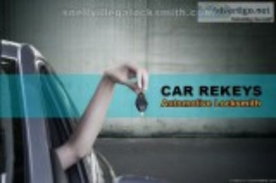 Automotive Snellville Locksmiths