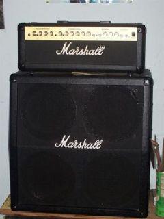 $400 Marshal G100RCD Half Stack