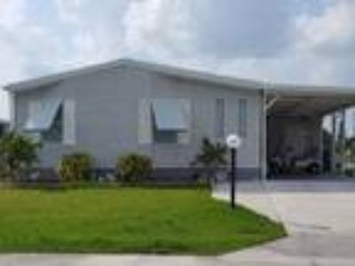 Mobile Home For Sale by Owner in Fort Pierce