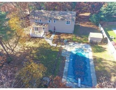 6 Deer Hollow Rd North Attleborough Four BR, Great neighborhood