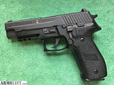 For Sale/Trade: SIG P226 /MK25