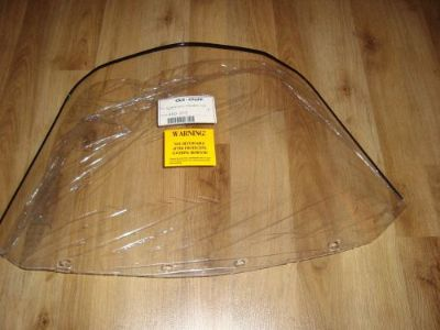 Purchase NEW Sno Stuff Polaris Cobra 1978 Windshield 450-215 motorcycle in Green Bay, Wisconsin, United States, for US $40.00