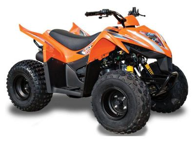 2019 Kymco Mongoose 70s ATV Kids Lafayette, IN