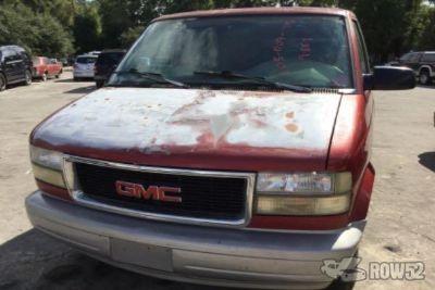1997 GMC Safari