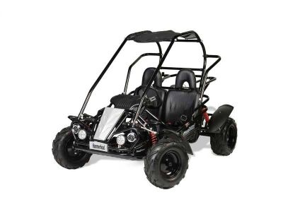 2016 Hammerhead Off-Road MudHead 208R Competition/Off Road Go-Karts Dearborn Heights, MI