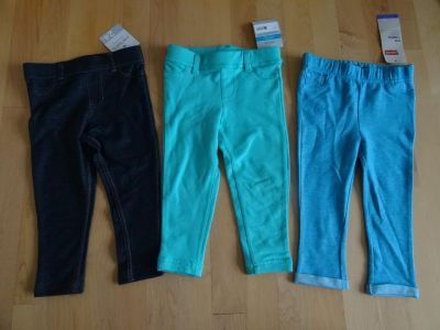 NWT 24 Month Pants and Jeggings