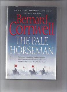 $5 The Pale Horseman by Bernard Cornwell