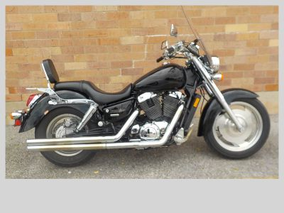 2004 Honda Shadow Sabre Cruiser Motorcycles San Antonio, TX