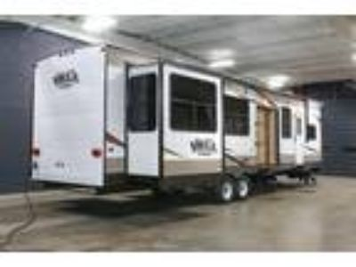 2017 Salem Villa Estate 395RET Travel Trailer Camper