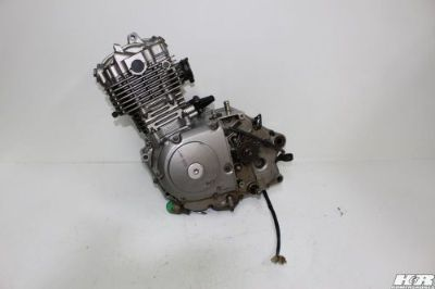 Sell 03-06 Kawasaki KLX125L Complete Running Engine!, Motor, 03 KLX DRZ 125 B3880 motorcycle in Clearwater, Florida, United States, for US $600.00