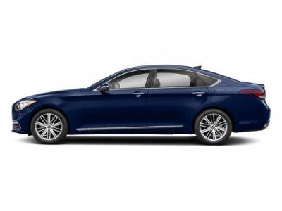 2018 Hyundai Genesis 3.8L (Adriatic Blue)