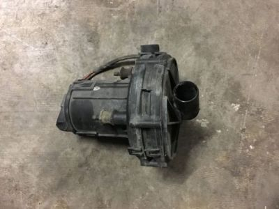 Buy 1999 2000 2001 BMW 740i Smog Pump WITH WIRE OEM motorcycle in New Port Richey, Florida, United States, for US $41.99