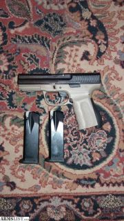 For Sale: FMK 9mm