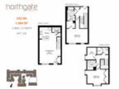 Northgate at Falls Church - 2 BR Town Home w Den