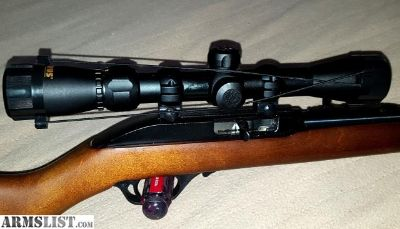 For Sale: MARLIN Model 60 With SCOPE