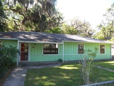 2 Bed 2 Bath Foreclosure Property in Saint Augustine, FL 32086 - Seminole Rd