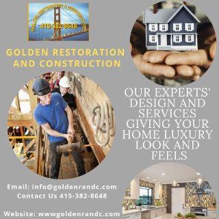 Remodel & Remodeling San Rafael, CA