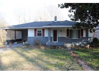 2 Bed 1 Bath Foreclosure Property in Wickliffe, KY 42087 - Barlow Rd