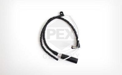 Purchase NEW PEX Disc Brake Pad Wear Sensor - Front WK429 BMW OE 34351166057 motorcycle in Windsor, Connecticut, US, for US $10.05