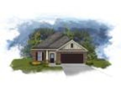 The Durham II A - Plantation Park Patio by DSLD Homes - Alabama: Plan to be