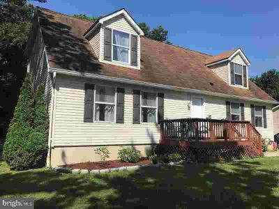 1036 N Maple Ave Maple Shade Township Three BR, An open