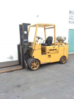 1900 CAT Lift Trucks 750SLP15024
