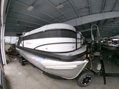 2019 Sweetwater SWPE-235-RL Pontoon Boats Lewisville, TX