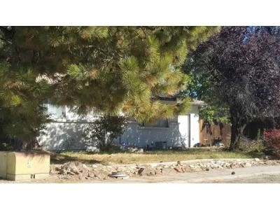 2 Bed 1 Bath Preforeclosure Property in New Plymouth, ID 83655 - Pine St