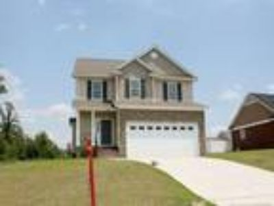 Open floor plan with Great room, dining, and ...