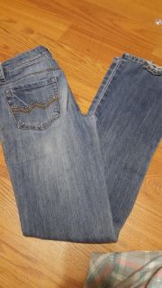 Dollhouse size 5 flare jeans