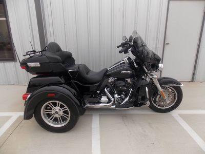 2015 Harley-Davidson Tri Glide&#174 Ultra Trikes Springtown, TX