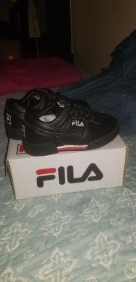 Fila shows