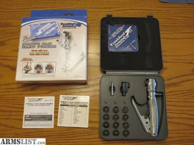 For Sale: Frankford Arsenal Hand Priming Tool
