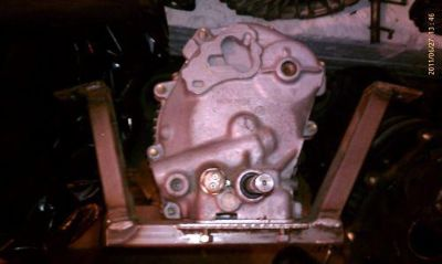 Sell Porsche 914, 914/6 & 914/6GT Transmission Mount for 915 motorcycle in San Francisco, California, US, for US $125.00