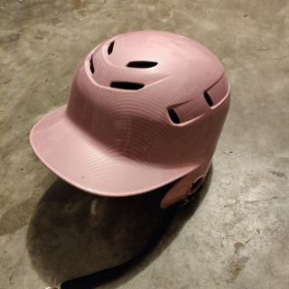 Pink Girls Helmet with Mask
