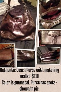 COACH Purse  wallet