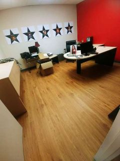 Atlanta Flooring Sales & Installation Company