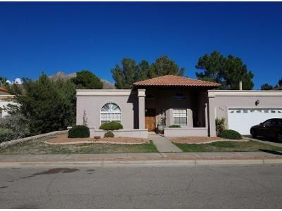 4 Bed 2.5 Bath Preforeclosure Property in El Paso, TX 79912 - Via Riqueza St