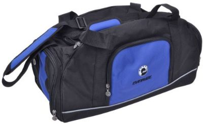 Buy Evinrude E-Tec Outboards Blue/Black Duffle Bag motorcycle in Millsboro, Delaware, United States, for US $49.95