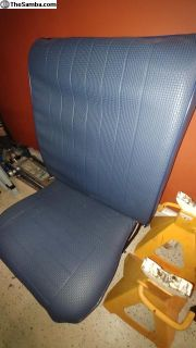 low back seats