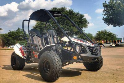 2017 Trailmaster BLAZER 200 Other Go-Karts Talladega, AL