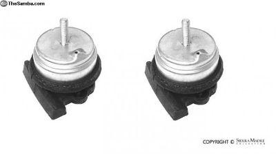 Engine Mount Set, Left & Right, 924/944/968