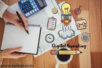Go with the Digital Branding and Advertising Services Provider in USA-Epikso Inc.