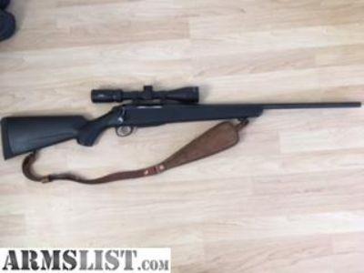 For Sale: Firearms